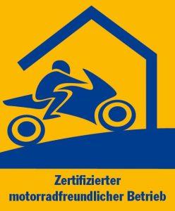 Biker Hotel Sachsen