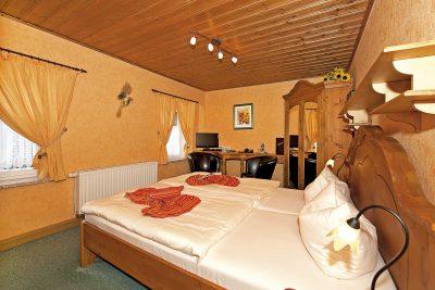Doppelzimmer 107