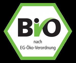 Bio nach EG Öko-Verordnung