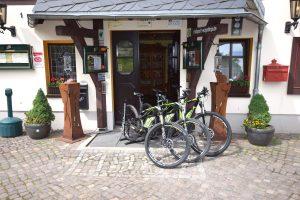 E-Bike Verleih Bärenfels