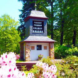 Glockenspiel in Bärenfels