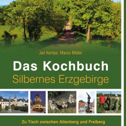 Kochbuch Silbernes Erzgebirge